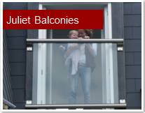 Juliet Balconies