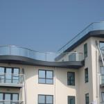 Bognor balconies