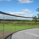 panoramic glass bacony woton