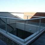 glass balcony streatham south london