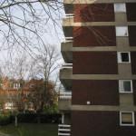 balconies before refurbishement