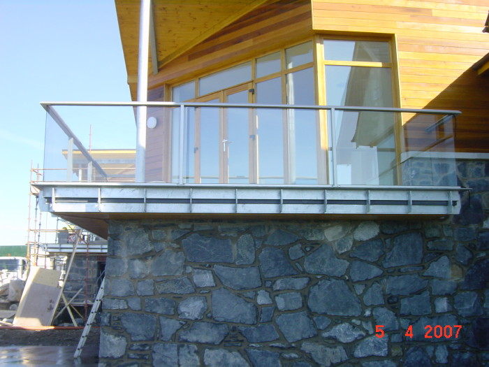 Glass balustrade systems northern ireland 10 best binary Second hand fibreglass swimming pools