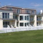 curved glass windows and balustrades northampton